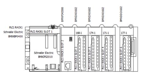 plc 接线图设计技巧