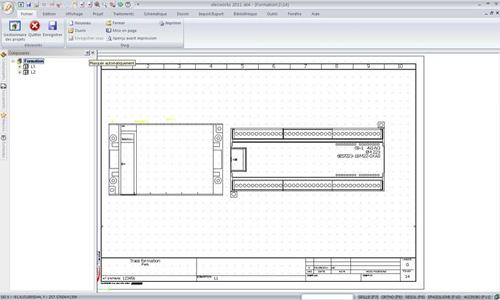 Cómo aumentar el espacio de trabajo en elecworks